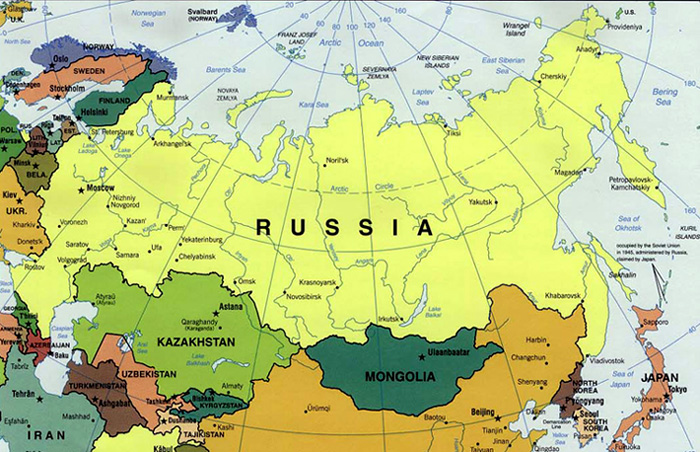 Who Countries Russian Federation 107