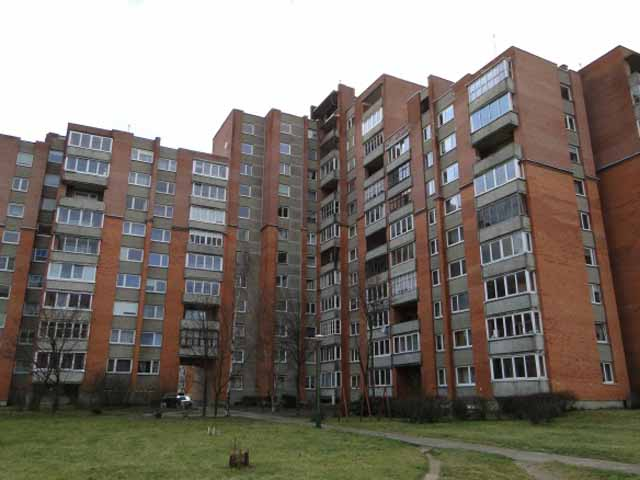 Russian World Forums • View topic - Сollective Housing in ...