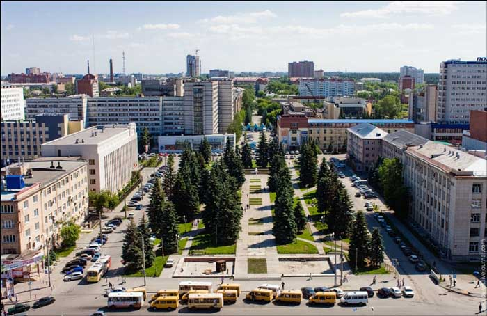 EFLE-2012 | Faculty of Economics – Chelyabinsk State University