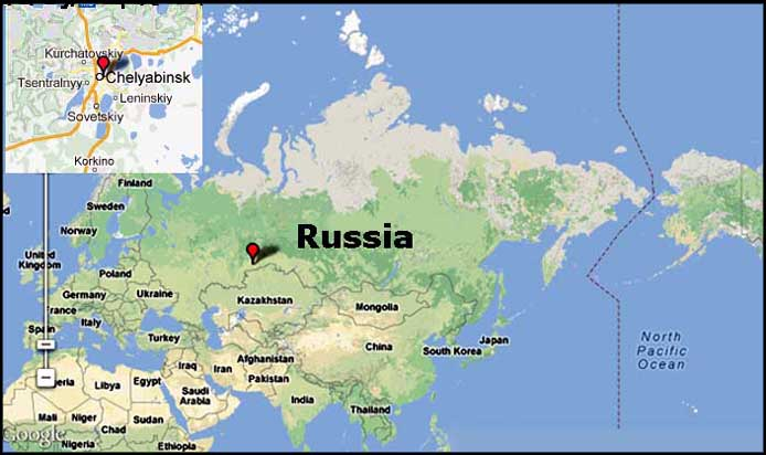 Where Is The Ural Mountains | www.pixshark.com - Images ...