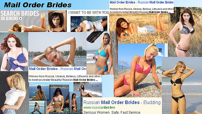 mail order bride wikipedia